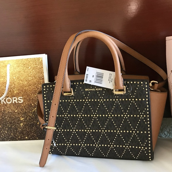 a2014df84fb9 Michael Kors Bags | New 348 Selma Handbag Purse Mk Bag | Poshmark